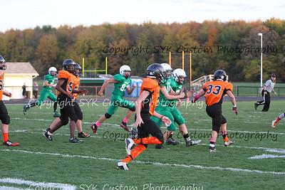 WBMS 8TH Grade Football vs Marlington-8