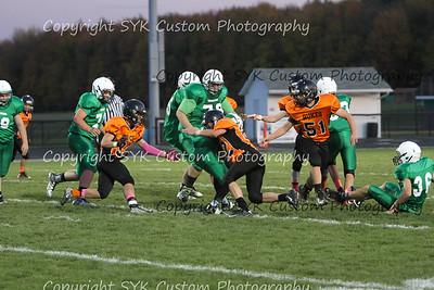 WBMS 8TH Grade Football vs Marlington-44