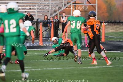 WBMS 8TH Grade Football vs Marlington-12