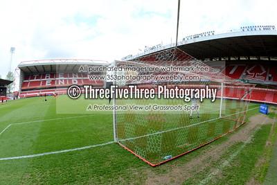 Bristol & South Gloucestershire SFA 0 Liverpool SFA 1