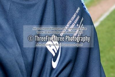 Sussex CSFA U18 2 Northumberland CSFA U18 0
