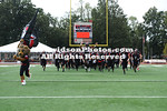NCAA FOOTBALL:  OCT 15 Butler at Davidson