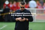 NCAA FOOTBALL:  OCT 15 Butler at Davidson