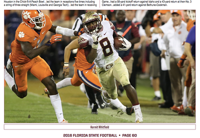 From the 2015 FSU at Clemson gallery.