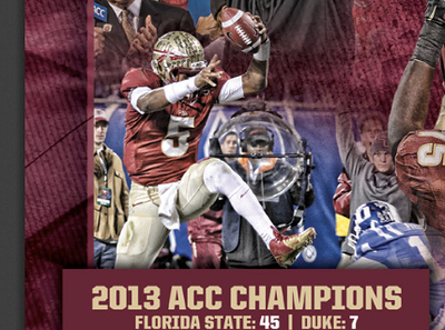 From the 2013 ACC Championship gallery.