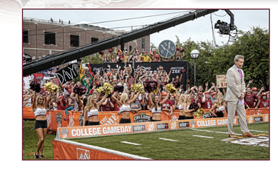 From the 2014 Clemson at FSU gallery.