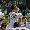 2016 Eagle Rock Football vs Franklin Panthers