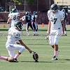 2016 Eagle Rock Football vs Marshall Barristers