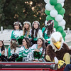2016 Eagle Rock Homecoming