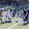 2016 Franklin Panthers Football vs Marshall Barristers