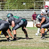 2016 Eagle Rock JV Football vs Roosevelt Rough Riders