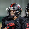 2016 Torres Toros Football vs Hollywood Sheiks