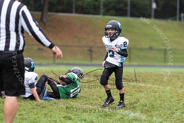 www.shoot2please.com - Joe Gagliardi Photography  From Clinic_vs_Hopatcong game on Oct 01, 2016