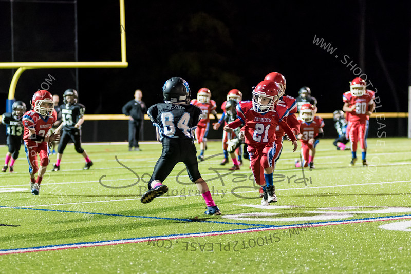 From Clinic_vs_Lenape game on Oct 14, 2016 - Joe Gagliardi Photography