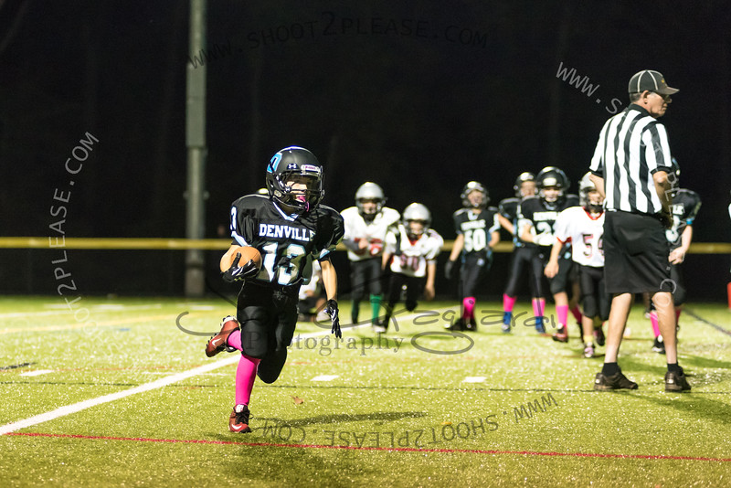 From Clinic_vs_Boonton game on Oct 07, 2016 - Joe Gagliardi Photography