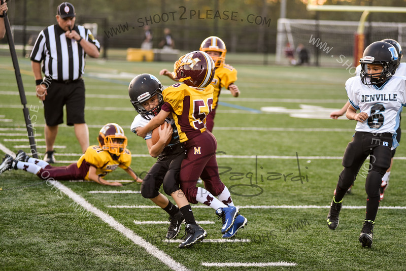 From Clinic_vs_Madison game on Sep 16, 2016 - Joe Gagliardi Photography