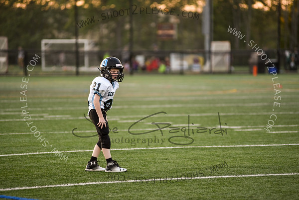 From Clinic_vs_Madison game on Sep 16, 2016 - Joe Gagliardi Photography