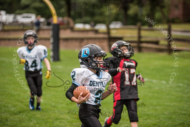 From Clinic_vs_Hanover game on Sep 24, 2016 - Joe Gagliardi Photography
