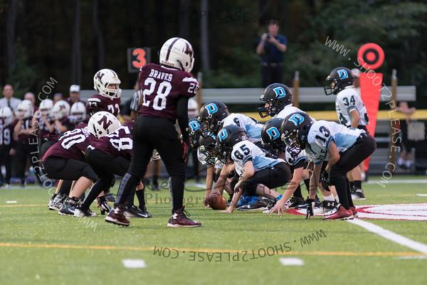 From Clinic_vs_Newton game on Sep 09, 2016 - Joe Gagliardi Photography