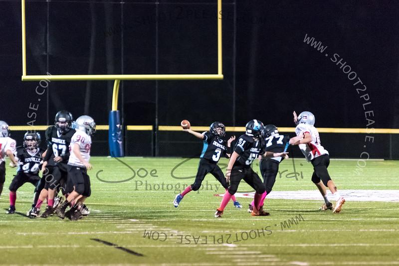 From JV_vs_Boonton game on Oct 08, 2016 - Joe Gagliardi Photography