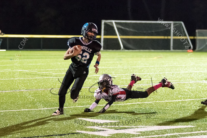 From JV_vs_Boonton game on Oct 08, 2016 - Joe Gagliardi Photography