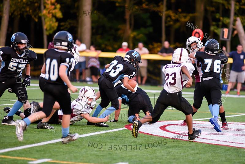 From JV_vs_Newton game on Sep 10, 2016 - Joe Gagliardi Photography
