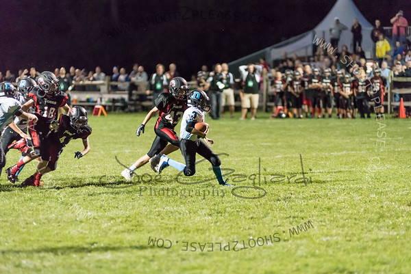 From Varsity_vs_Butler game on Sep 24, 2016 - Joe Gagliardi Photography