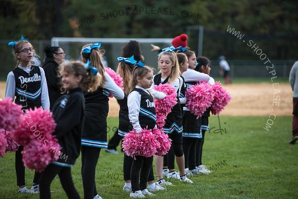 From PW_vs_Rockaway game on Oct 29, 2016 - Joe Gagliardi Photography