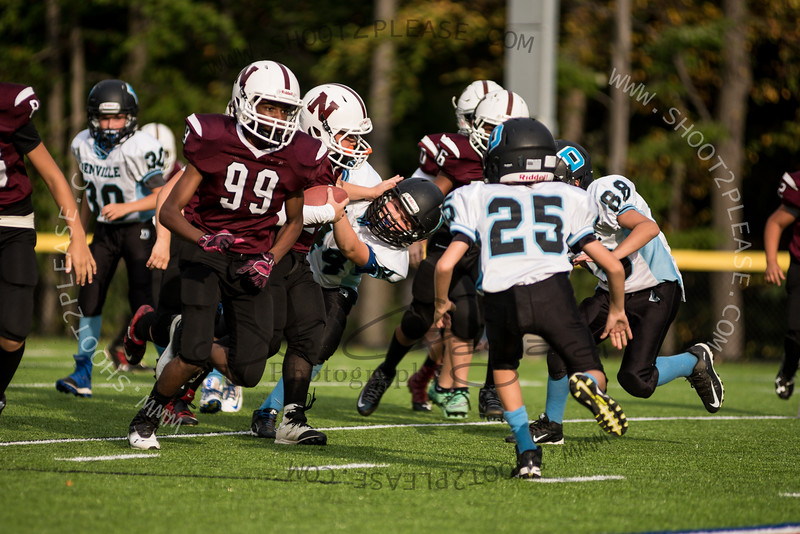From PW_vs_Newton game on Sep 10, 2016 - Joe Gagliardi Photography