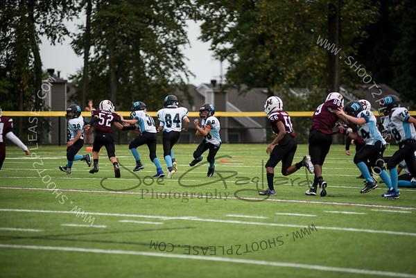 From PW_vs_Newton game on Sep 10, 2016 - Joe Gagliardi Photography