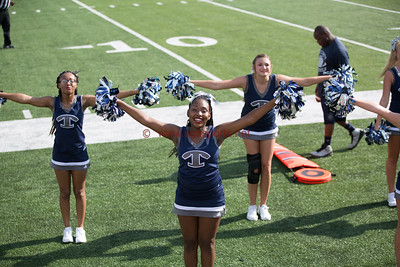 Tift County Defeats 41-0 over South Effingham