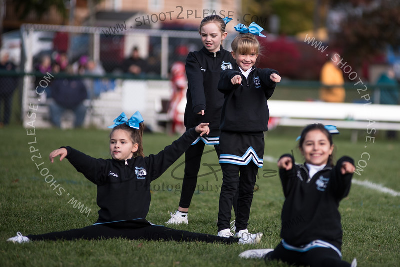 From SPW_vs_Rockaway game on Oct 29, 2016 - Joe Gagliardi Photography