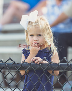 Tift County vs Turner County Football - 8/12/16