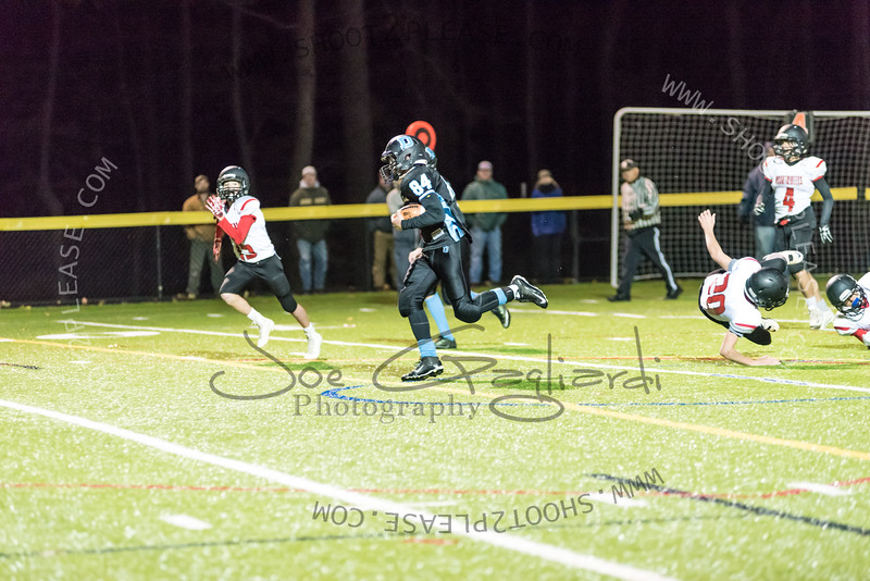 From Varsity_vs_Somerset game on Oct 22, 2016 - Joe Gagliardi Photography