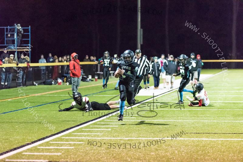 From Varsity_vs_Somerset game on Oct 22, 2016 - Joe Gagliardi Photography