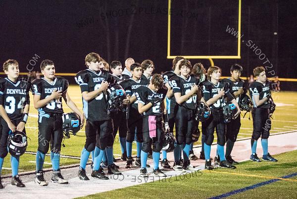 From Varsity_vs_Boonton game on Oct 08, 2016 - Joe Gagliardi Photography