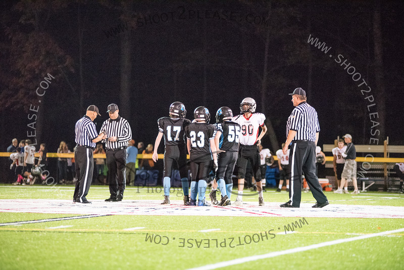 From Varsity_vs_Boonton game on Oct 08, 2016 - Joe Gagliardi Photography