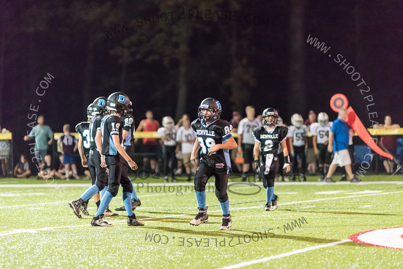 From Varsity_vs_Newton game on Sep 10, 2016 - Joe Gagliardi Photography