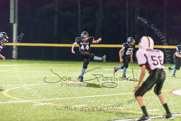 From Varsity_vs_Newton game on Sep 10, 2016 - Joe Gagliardi Photography