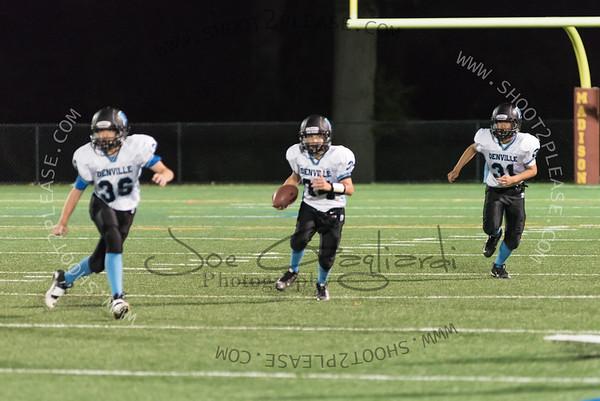From Varsity_vs_Madison game on Sep 17, 2016 - Joe Gagliardi Photography