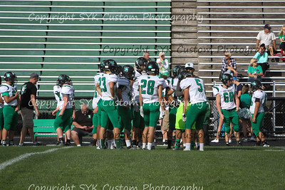 WBHS JV Football vs Carrollton-1