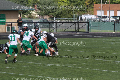 WBHS JV Football vs Carrollton-63