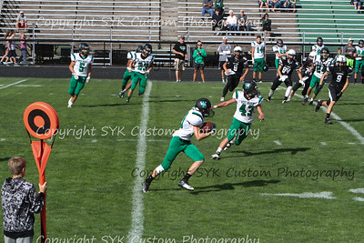 WBHS JV Football vs Carrollton-46