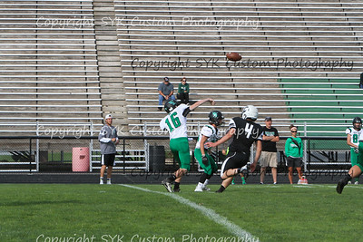 WBHS JV Football vs Carrollton-18