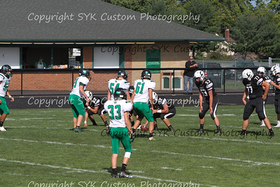 WBHS JV Football vs Carrollton-60