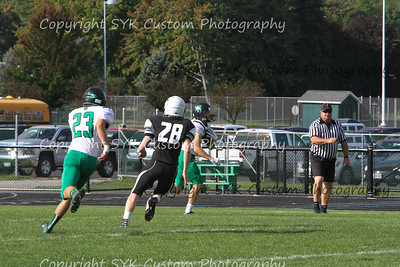 WBHS JV Football vs Carrollton-2