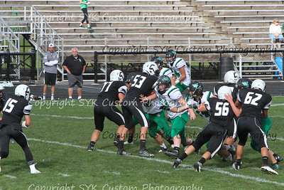WBHS JV Football vs Carrollton-67