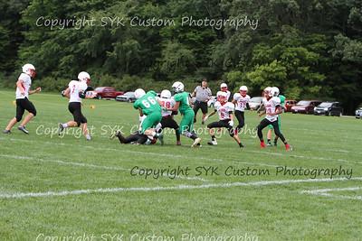 WBMS 8th Grade Football vs Alliance-66