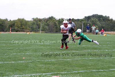 WBMS 8th Grade Football vs Alliance-2