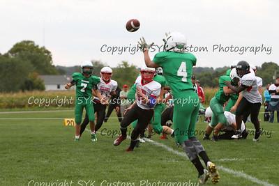 WBMS 8th Grade Football vs Alliance-3